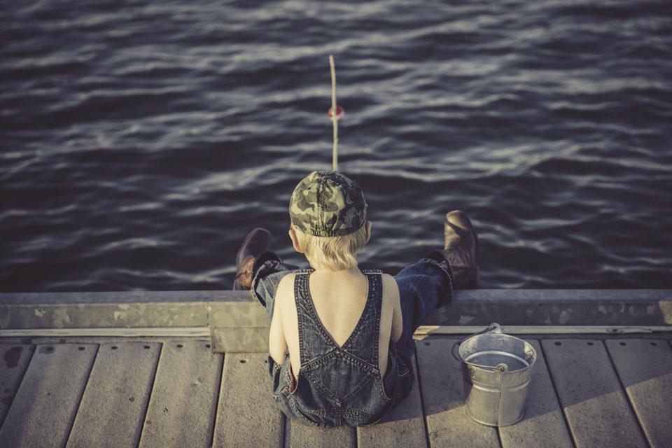 Pêche à Payolle